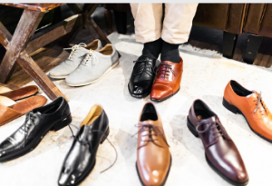 SpendLess Mens Shoes Adelaide